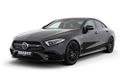 Sedan Mercedes-AMG CLS 53 mạnh tới 500 mã lực nhờ Brabus