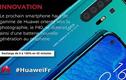 Huawei P40 Pro sạc pin từ 0% đến 100% chỉ trong 45 phút