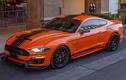 """""""Siêu rắn"""" Ford Shelby Super Snake Bold Edition màu sắc hoài cổ"""