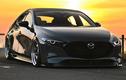 Dân chơi Mazda3 gây ấn tượng với phong cách hạ gầm