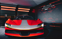Siêu phẩm Ferrari SF90 Stradale hơn 22 tỷ đồng tại Hồng Kông