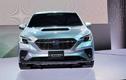 """Subaru """"nhá hàng"""" xe thể thao Levorg STI Sport 2020 mới"""