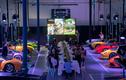 """Lamborghini London tổ chức tiệc tất niên """"có một không hai"""""""