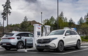 Mercedes-Benz sẽ sản xuất pin ôtô điện từ nước biển
