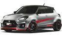 """Suzuki Swift Sport Widebody sắp """"đổ bộ"""" Tokyo Auto Salon 2020"""