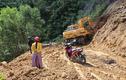 Băng rừng, lội suối vượt gần 150km để… rút tiền lương