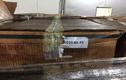 """25 tấn đùi gà tây xông khói Hàn Quốc rỉ nước được """"hoá phép"""" tại KCN Quang Minh"""