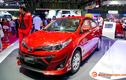 """Toyota Vios 2020 sắp ra mắt tại Việt Nam có gì """"hot""""?"""