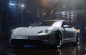 Xe điện Taycan - Kỷ nguyên mới của thương hiệu Porsche