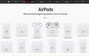Apple thêm tùy chọn khắc biểu tượng cho hộp sạc AirPods