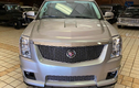 Đấu giá Cadillac Escalade V8 6.2L siêu nạp độc nhất