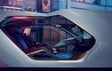 """BMW i Interaction EASE concept phong cách """"phòng VIP di động"""""""