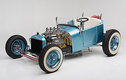 """Đấu giá xe Ford Model T Moonshiner 1926 tự chế """"kịch độc"""""""