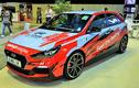 Xe Hyundai i30 N mới khoảng 2,5 tỷ đồng tại Singapore