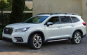 """Subaru Ascent nhập Mỹ sẽ về Việt Nam """"đấu"""" Ford Explorer?"""