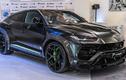 "Siêu SUV Lamborghini Urus hầm hố hơn nhờ Prior Design ""dao kéo"""