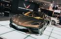Ra mắt Chevrolet Corvette C8 từ 2,5 tỷ đồng tại Nhật Bản