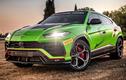 Siêu SUV Lamborghini Urus ST-X 2020 lộ diện, thêm bản Hybrid