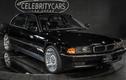 """BMW 7 Series 1996 """"hàng hiếm"""" của 2Pac bán 1,75 triệu USD"""