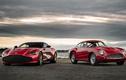 Tập đoàn Geely Trung Quốc tham vọng thôn tính Aston Martin?