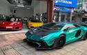 Lamborghini Aventador độc nhất Việt Nam chia tay đại gia Vũng Tàu