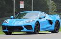 Corvette 8 mới sẽ được trang bị chế độ hỗ trợ rô-đai