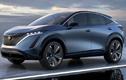 SUV Ariya điện mới của Nissan sẽ mạnh hơn siêu xe?