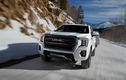 "GMC ra mắt SUV Yukon thế hệ mới ""đàn em"" Suburban"