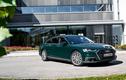 Audi A8 plug-in hybrid mạnh 443 mã lực từ 2,18 tỷ đồng