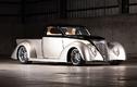 Bán tải roadster Ford 1937 siêu chất phong cách Vintage