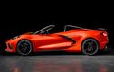 Chevrolet bắt đầu nhận đặt hàng Corvette Convertible mới