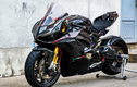 Ducati Panigale V4 với gói độ xe đua tiền tỷ ở Sài Gòn