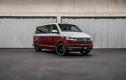 Volkswagen T6 bắt mắt và mạnh mẽ hơn nhờ hãng độ ABT