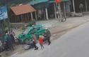 Taxi tông vào nhóm người đi chúc Tết: Tình hình các nạn nhân và lời khai tài xế