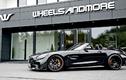"""Mercedes-AMG GT R Roadster """"bóc máy"""", độ công suất cực khủng"""