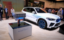 Xe sang BMW giá rẻ chạy nhiên liệu hydro bán ra vào 2025
