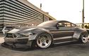 """""""Hổ mang chúa"""" Ford Mustang Shelby khoác áo siêu to hầm hố"""