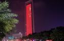 UAE 'thắp sáng' tình đoàn kết với Trung Quốc giữa đại dịch virus corona
