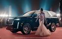 Cadillac Escalade 2021 đầy sang chảnh tại Oscar 2020