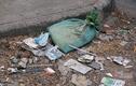 Vứt khẩu trang y tế ra vỉa hè, đường phố có thể bị xử phạt tới 7 triệu đồng