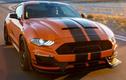 Ford Mustang 2020 sở hữu chữ ký Carroll Shelby hơn 2,9 tỷ đồng