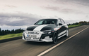 A3 Sportback, xe có cảm giác lái tốt nhất của Audi?
