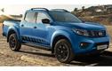 Ra mắt bán tải Nissan Navara N-Guard 2020 bản cao cấp nhất