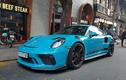 Siêu xe Porsche 911 GT3 RS 2019 hơn 20 tỷ trên phố Sài Gòn