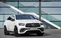 """Xe xanh"" Mercedes-AMG GLE 63 Coupe 2021 mạnh 603 mã lực"
