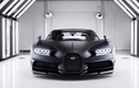 Bugatti ra mắt siêu xe Chiron thứ 250, bán hơn 76 tỷ đồng