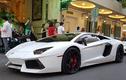 Siêu xe Lamborghini Aventador hơn 20 tỷ chính hãng ở Sài Gòn