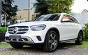 Mercedes-Benz GLC 200 4MATIC 2020 CKD hơn 2 tỷ có gì hot?