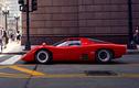 """Siêu xe McLaren M6GT """"cực hiếm"""" tái xuất trên đường phố Chicago"""