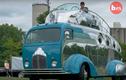 Decoliner - xe 2 tầng lái trên nóc, cực độc tới 11,6 tỷ đồng